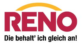 RENO Onlineshop