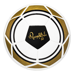 Ronaldinho Classic Fußball Größe 5 für 2,22€ zzgl. 3,95€ Versand