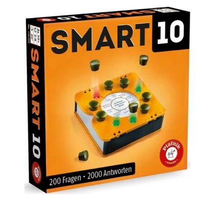 Smart 10: Das revolutionäre Quizspiel (Vorbestellung) für nur 16,96€ inkl. Versand