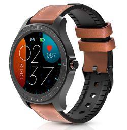 BlitzWolf BW-HL2-B Bluetooth Smartwatch für 26,64 Euro