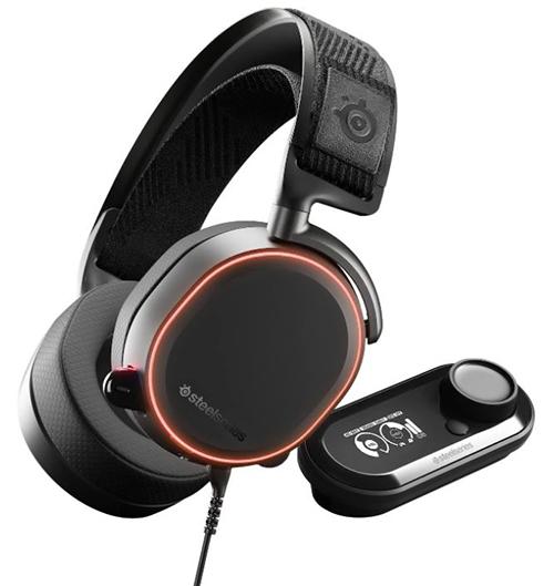 SteelSeries Arctis Pro GameDAC Gaming-Headset für nur 189,99€ (statt 223€)