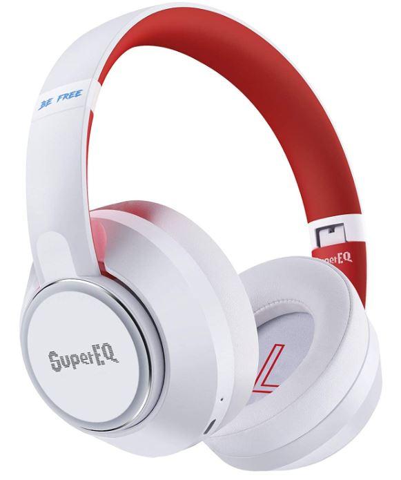 Super EQ S1 Bluetooth Active Noise Cancelling Kopfhörer für nur 52,49 Euro inkl. Versand