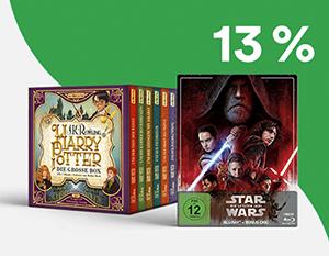 13% Rabatt auf Spiele, Filme, Hörbücher & mehr im Thalia Onlineshop