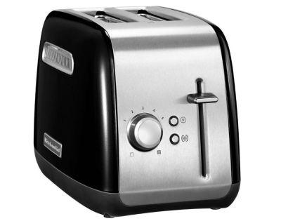 KitchenAid 5KMT2115EOB Toaster für nur 44€ inkl. Versand