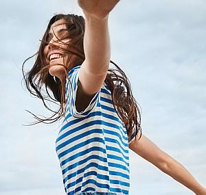 Tom Tailor: 22% auf alle Damen & Mädchen Styles zum Weltfrauentag