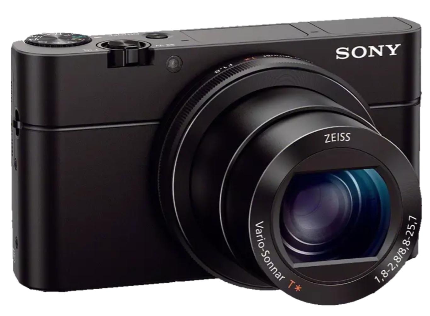 SONY Cyber-shot DSC-RX100 III Zeiss Digitalkamera für nur 399€ inkl. Versand
