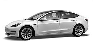 Gewerbeleasing: Tesla Model 3 Standard Plus (306 PS) ab 275€ mtl. netto – LF: 0.75