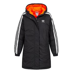 Adidas Originals Long Damen Jacke für nur 89,99€ (statt 139€)