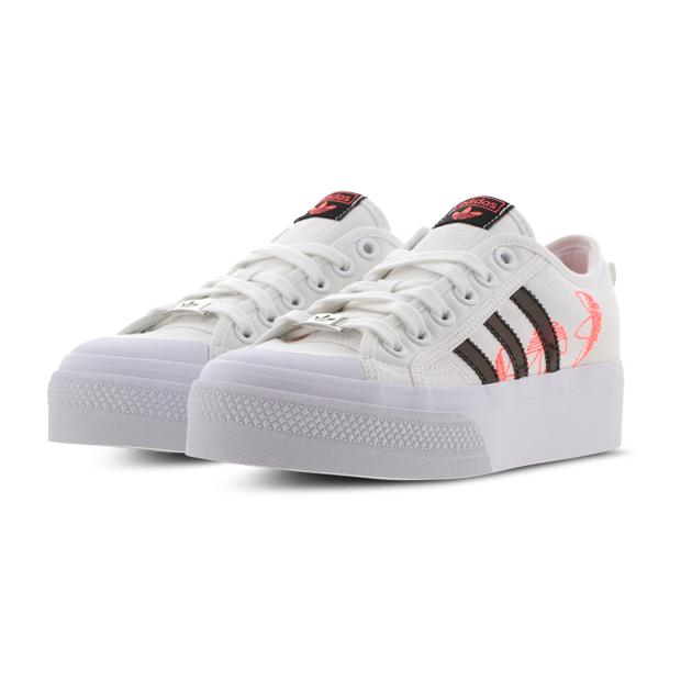 Adidas Nizza Platform Damen-Sneaker für nur 29,99€ inkl. Versand
