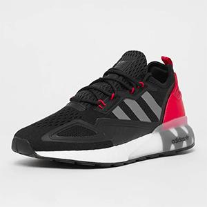 Adidas Originals ZX 2K BOOST Sneaker für nur 70€ (statt 100€)