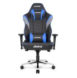AKRacing Master MAX Gaming-Stuhl (belastbar bis 180kg) für 308,99€