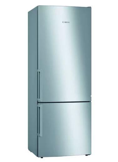 BOSCH KGE584ICP Serie 6 Kühlgefrierkombination (1910 mm, Inox-antifingerprint) für nur 589€ inkl. Versand (statt 729€)