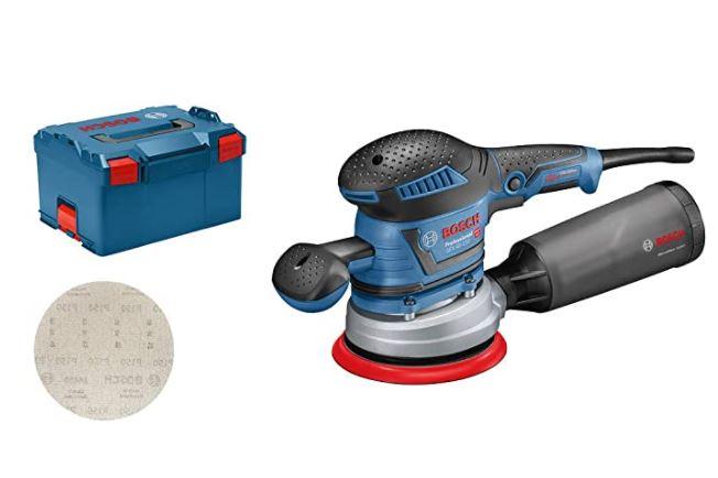 Bosch Professional Exzenterschleifer GEX 40-150
