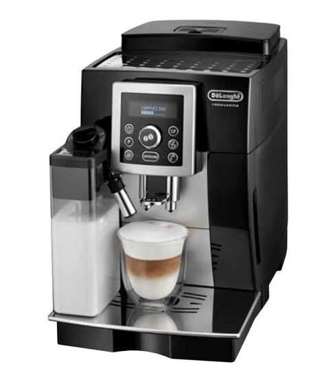 DeLonghi ECAM 23.463.B Kaffeevollautomat für nur 389,90€ inkl. Versand (statt 462€)