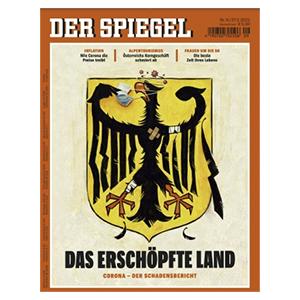 3 Monate (13 Ausgaben) DER SPIEGEL für 71,50€ – als Prämie: 65€ BestChoice Einkaufs-Gutschein