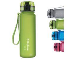 KingCamp Tritan Trinkflasche in verschiedenen Ausführungen für nur 7,49€