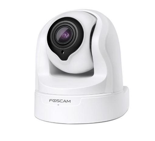 Foscam FI9926P Überwachungskamera (1080p Full HD, WLAN, 4x optischer Zoom) für nur 81,98€ inkl. Versand