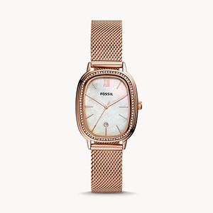 Fossil BQ3701 Damen Uhr Lyla für nur 90€ (statt 129€)