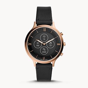 Fossil FTW7011 Damen Hybrid Smartwatch Charter HR für nur 139€ inkl. Versand