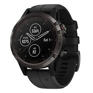 Garmin fenix 5 Plus Smartwatch für nur 354,95€ inkl. Versand (statt 478€)
