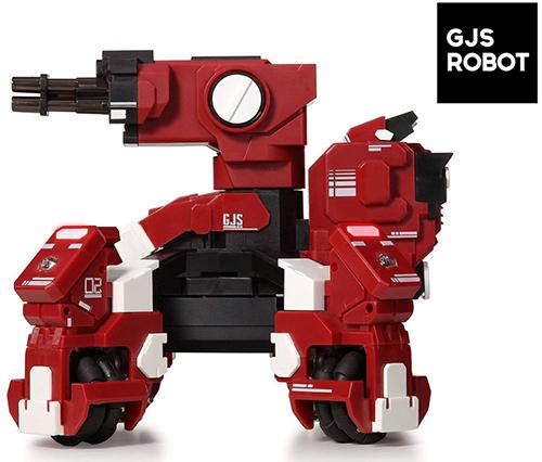 GJS Robot Geio AI Gaming-Roboter für nur 45,90€ inkl. Versand (statt 66,96€)