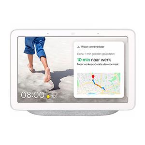 Google Nest Hub (refurbished) für nur 60,95€ inkl. Versand (statt 86€)