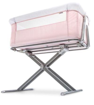 Hauck Beistellbett Face to Me (rosa) für nur 79,99€ inkl. Versand