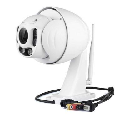 Foscam FI9928P Überwachungskamera (Outdoor, 1080p Full HD, WLAN, 4x optischer Zoom) für nur 163,98€
