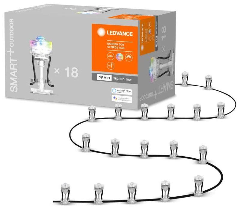LEDVANCE Smarte LED Gartenleuchte