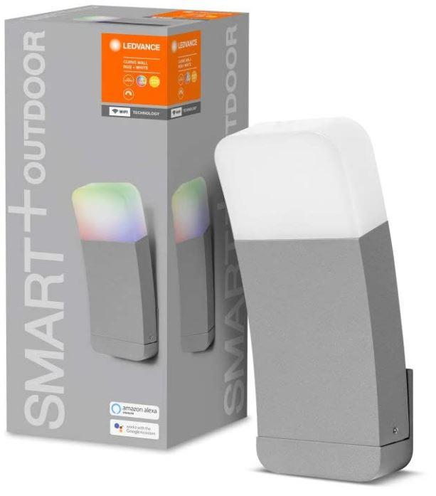 LEDVANCE Smarte LED Aussenleuchte