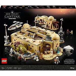 Lego Star Wars 75290 Mos Eisley Cantina für 280€ (statt 323,04€)