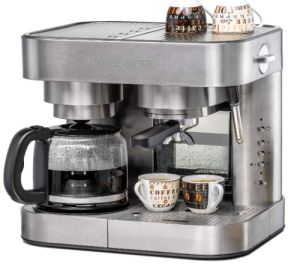 Rommelsbacher EKS 3010 Kaffeemaschine für nur 191,98€ inkl. Versand