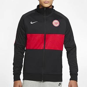 Nike Eintracht Frankfurt Herren Trainings-Jacke (XS – XL) für nur 35,68€