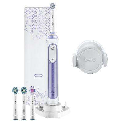 Braun Oral-B Genius 10100S White Zahnbürste für nur 110,09€ inkl. Versand