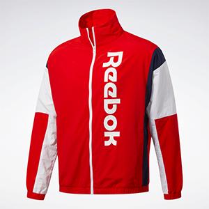 Reebok Training Essentials Linear Logo Trainingsjacke für nur 29,23€