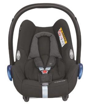 Maxi Cosi Babyschale CabrioFix Nomad Black für nur 91,99€ inkl. Versand