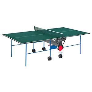 Schildkröt Indoor Tischtennisplatte für nur 227,94€ inkl. Versand (statt 299€)