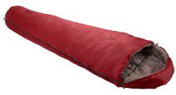 Grand Canyon Kansas 190 Mumienschlafsack in red dahlia für 22,79€