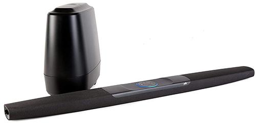Polk Audio Command Bar Soundbar System mit Subwoofer für nur 299€ (statt 359€)