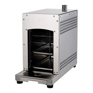 Tepro Hot Gas-Steakgrill BBQucina für nur 89€ inkl. Versand
