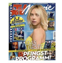 Schnupperabo (13 Ausgaben) TV Movie 33,15€ und als Prämie: 30€ Amazon Gutschein