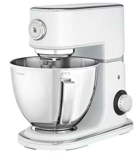 WMF Profi Plus Küchenmaschine Weiß (5 Liter, 1000 Watt) für 289,99€ inkl. Versand (statt 379€)
