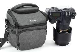 Zecti ZT-082 DSLR Kameratasche mit Regenschutz für 16€