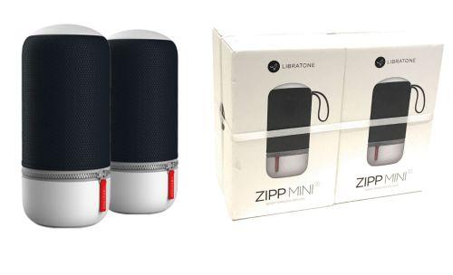 Libratone ZIPP MINI 2 MultiRoom Bundle für nur 185€ inkl. Versand