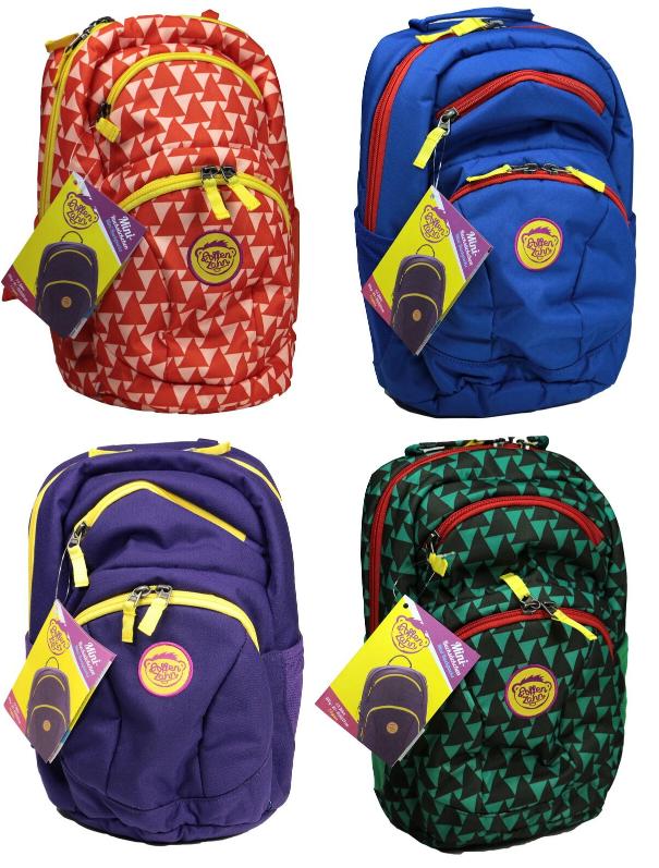 Affenzahn Kinderrucksack 35cm oder 29cm in 4 Farben für jeweils 9,99€ inkl. Versand