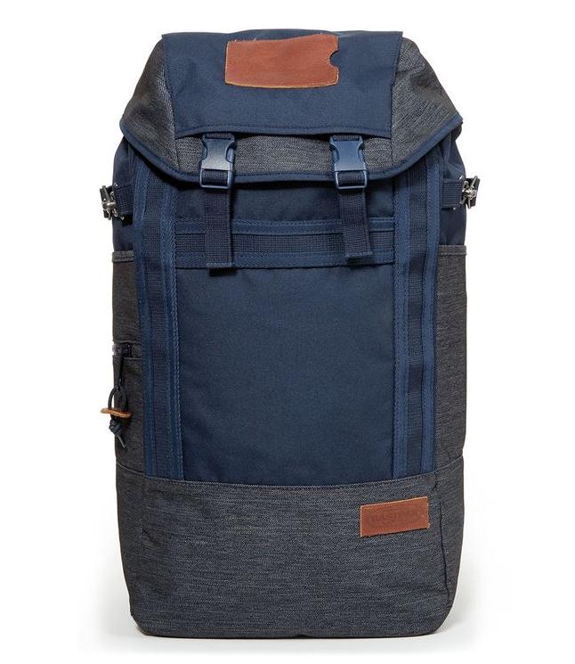 Eastpak Fluster Merge Mix Melange Blue Rucksack 15L für nur 17,95€ inkl. Versand