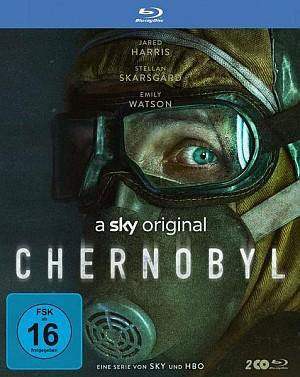 Chernobyl – Die komplette Serie (2 Blu-rays) für 14,76€ (statt 20€)