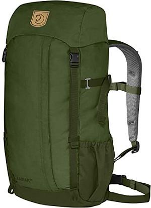 Fjällräven Kaipak 28 Wanderrucksack (pine green) für 117,20€ (statt 130€)