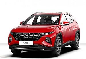 Privatleasing: Hyundai Tucson Plug-In Hybrid (265 PS) für 219€ mtl. – LF: 0,51