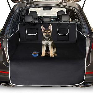 Toozey Universal Auto Kofferraumschutz z.B. für Hunde für 13,49€